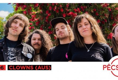 Clowns (AUS)