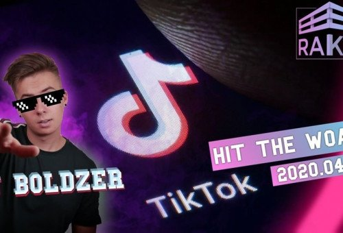 TikTok Party - Hit the Woah!